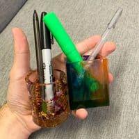 Mini Pen Pot Silicone Moulds